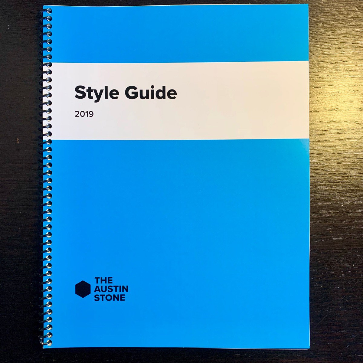 The Austin Stone Style Guide